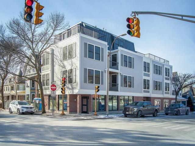 352 Highland Ave #3, Somerville, MA 02144 (MLS #72450182) :: AdoEma Realty