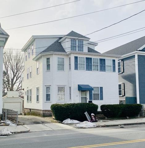 240 West Sixth St., Lowell, MA 01850 (MLS #72450186) :: Vanguard Realty
