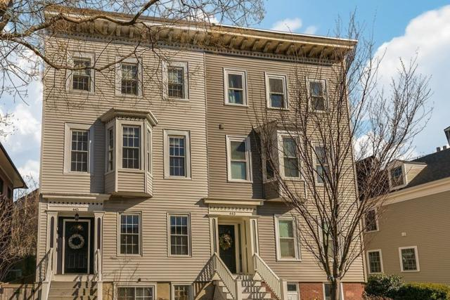 445 Main Street #1, Boston, MA 02129 (MLS #72450192) :: Charlesgate Realty Group