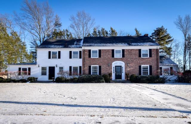 37 Swarthmore Rd, Wellesley, MA 02482 (MLS #72450197) :: Charlesgate Realty Group