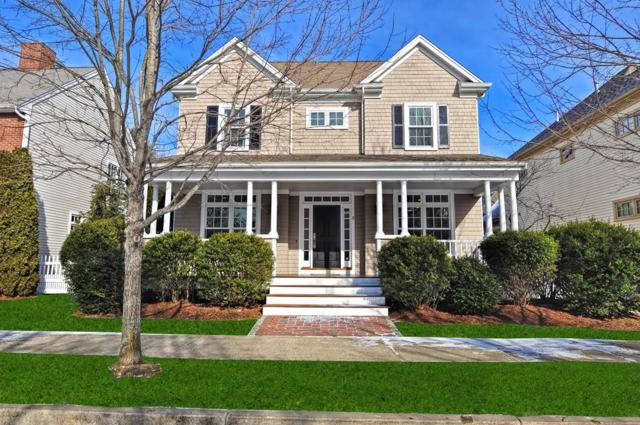 9 Maple Street, Medfield, MA 02052 (MLS #72450220) :: Vanguard Realty