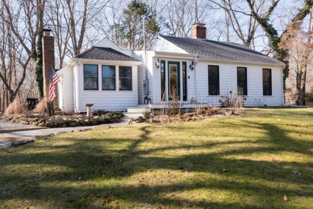 6 Whortleberry Ln, Scituate, MA 02066 (MLS #72450239) :: Vanguard Realty
