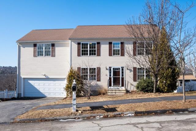 29 Mohave Rd, Worcester, MA 01606 (MLS #72450264) :: Exit Realty