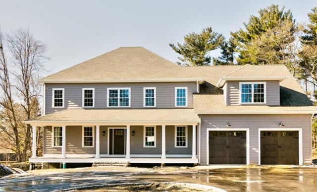 106 Lexington Street, Burlington, MA 01803 (MLS #72450267) :: EdVantage Home Group