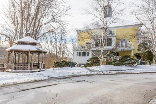 1 Riverview Blvd 1-102, Methuen, MA 01844 (MLS #72450276) :: AdoEma Realty