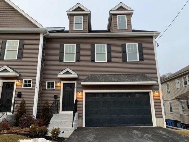 1101 Main St. #1, Waltham, MA 02451 (MLS #72450318) :: EdVantage Home Group
