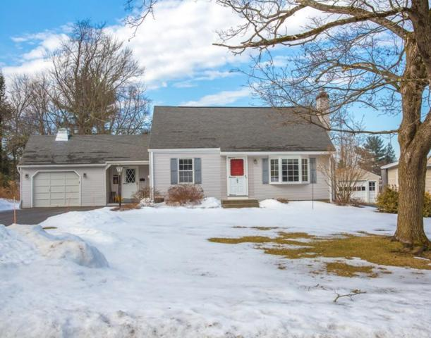 22 Orchardview St, West Springfield, MA 01089 (MLS #72450390) :: Vanguard Realty