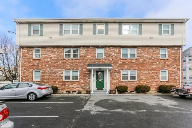 1038 Cove Rd #6, New Bedford, MA 02744 (MLS #72450399) :: Exit Realty