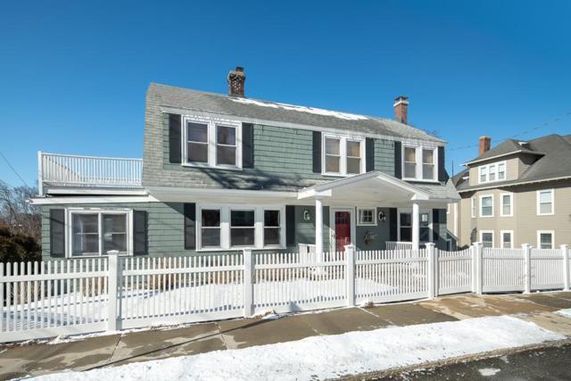 4 Chestnut St, Melrose, MA 02176 (MLS #72450408) :: Compass Massachusetts LLC