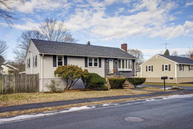 20 Putnam Ave, Wakefield, MA 01880 (MLS #72450465) :: EdVantage Home Group