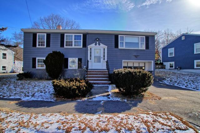77 Cedarcrest Rd, Boston, MA 02132 (MLS #72450467) :: ERA Russell Realty Group