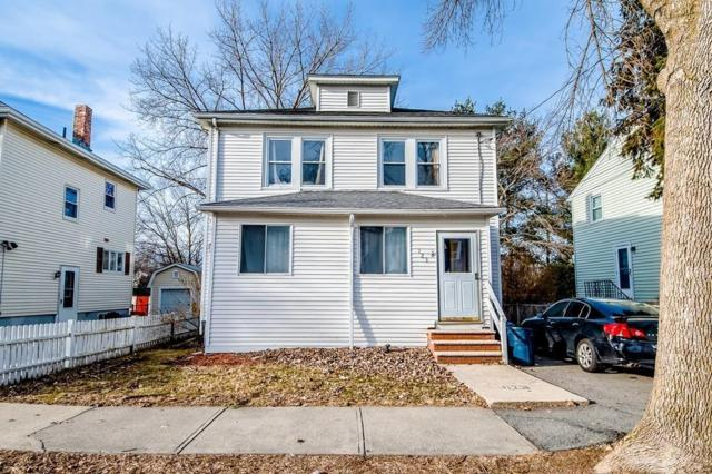 123-123A Thorndike, Arlington, MA 02474 (MLS #72450476) :: Exit Realty