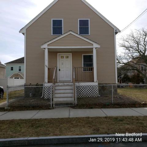 226 Clifford St, New Bedford, MA 02745 (MLS #72450595) :: Vanguard Realty
