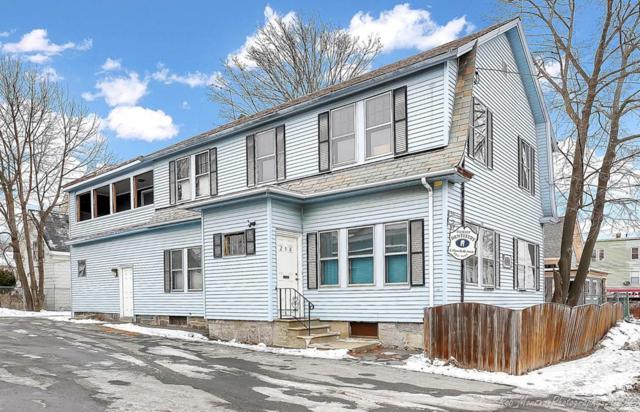 250 Jackson St, Lawrence, MA 01841 (MLS #72450598) :: Primary National Residential Brokerage
