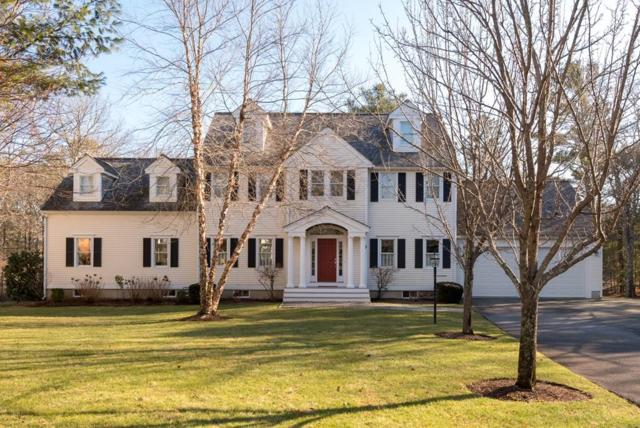 3 Hidden Oaks Ln, Mashpee, MA 02649 (MLS #72450633) :: Charlesgate Realty Group