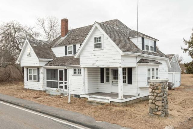 782 S. Main Street, Barnstable, MA 02632 (MLS #72450672) :: Compass Massachusetts LLC