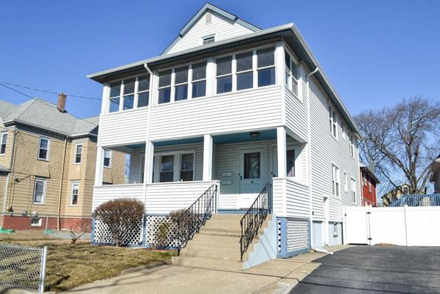 15-17 2nd Street, Medford, MA 02155 (MLS #72450687) :: Exit Realty