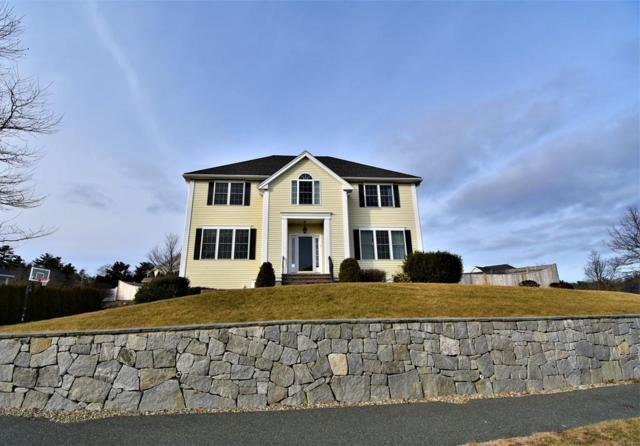 1 Hawk Hill Road, Beverly, MA 01915 (MLS #72450725) :: EdVantage Home Group