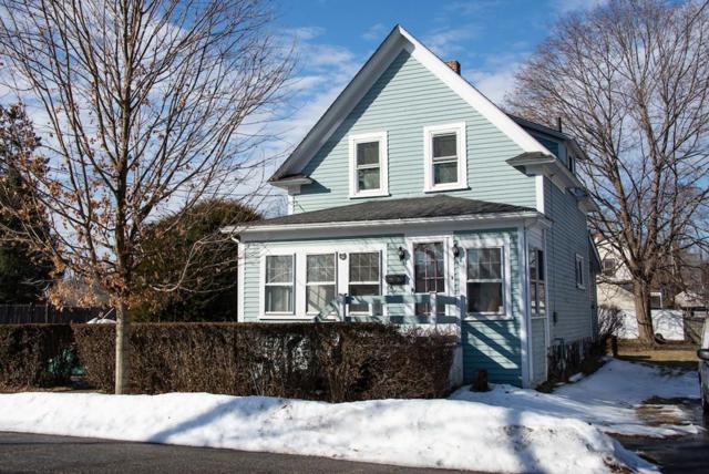 28 Jefferson St, Haverhill, MA 01830 (MLS #72450748) :: Compass Massachusetts LLC