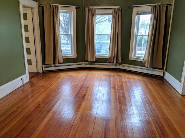147 Willow #1, Somerville, MA 02144 (MLS #72450814) :: AdoEma Realty