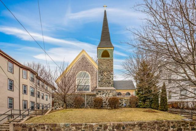 890 Winthrop Avenue #2, Revere, MA 02151 (MLS #72450827) :: Compass Massachusetts LLC