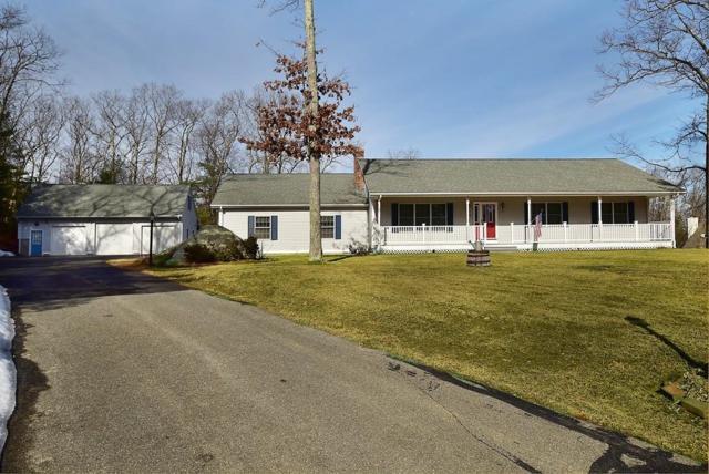 12 Acorn Drive, Stafford, CT 06076 (MLS #72450850) :: Exit Realty