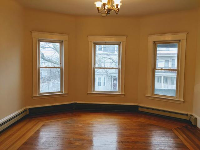 147 Willow #2, Somerville, MA 02144 (MLS #72450857) :: AdoEma Realty