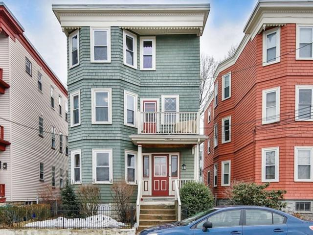 16 Alberta Terrace #2, Cambridge, MA 02140 (MLS #72450932) :: Exit Realty