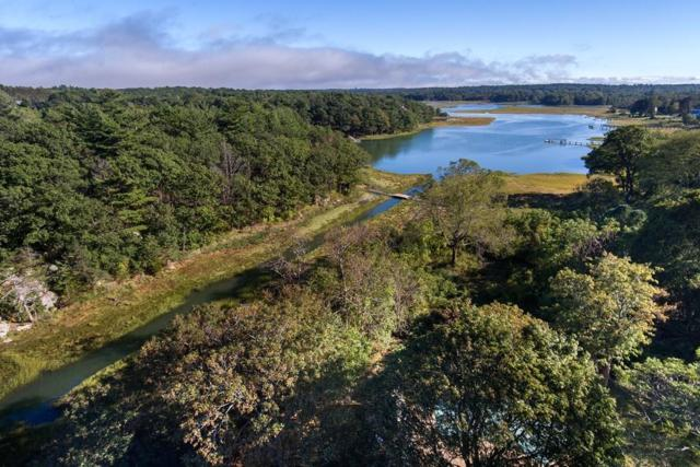 70-Lot-1 Black Horse Lane Lot 1, Cohasset, MA 02025 (MLS #72450956) :: Apple Country Team of Keller Williams Realty