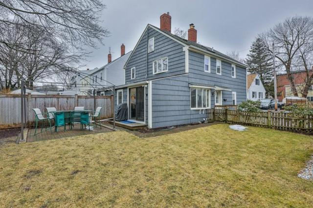 11 Franklin St #11, Newburyport, MA 01950 (MLS #72450982) :: AdoEma Realty