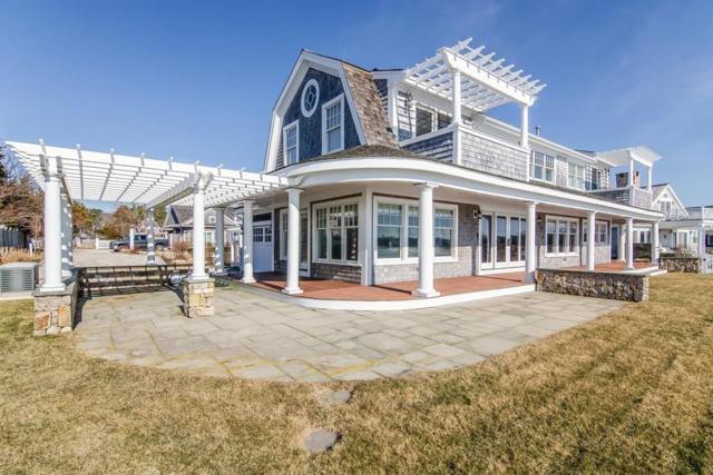 29 Lewis Bay Boulevard 3, Yarmouth, MA 02673 (MLS #72451155) :: Vanguard Realty