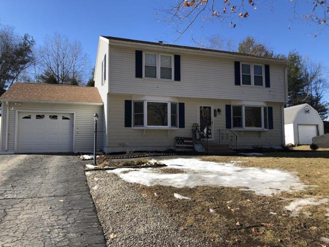 100 Lower Gore Rd, Webster, MA 01570 (MLS #72451158) :: Anytime Realty