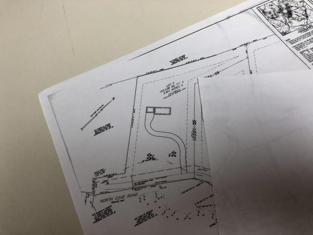 lot 4 N Cove Road, Sterling, MA 01564 (MLS #72451236) :: The Home Negotiators