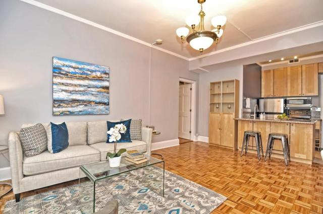 21 Beacon St 2T, Boston, MA 02108 (MLS #72451258) :: Charlesgate Realty Group