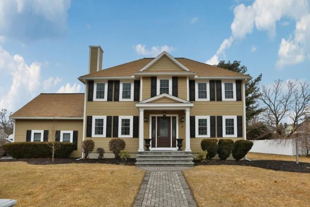 5 Arthur G Pernokas Dr, Woburn, MA 01801 (MLS #72451263) :: EdVantage Home Group