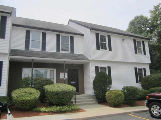 1501 Main St #54, Tewksbury, MA 01876 (MLS #72451286) :: EdVantage Home Group