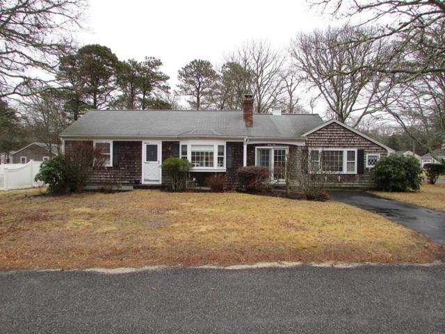 64 Shallow Brook Rd, Yarmouth, MA 02664 (MLS #72451333) :: Exit Realty