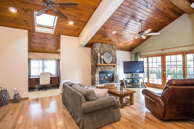 27 Woodland Street, Methuen, MA 01844 (MLS #72451374) :: Vanguard Realty