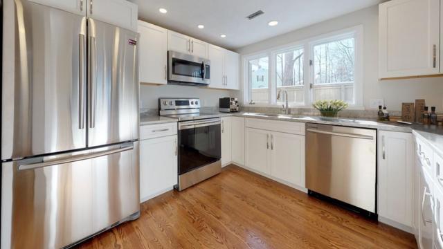 63 Millpond #00, North Andover, MA 01845 (MLS #72451424) :: Westcott Properties