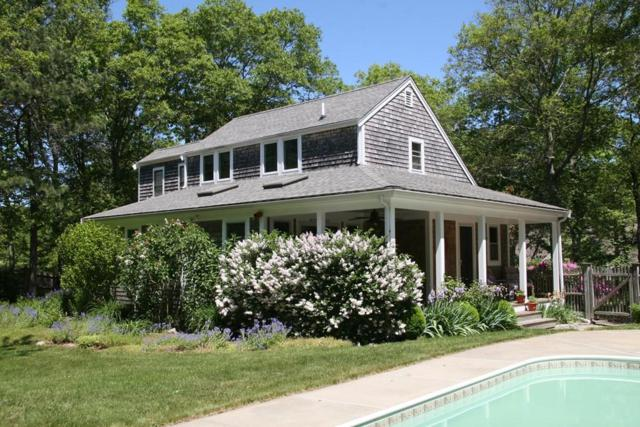 167 Blackthorn Rd, Barnstable, MA 02648 (MLS #72451428) :: Commonwealth Standard Realty Co.
