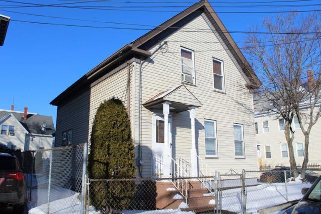 39 Myrtle Street, Lawrence, MA 01841 (MLS #72451462) :: AdoEma Realty