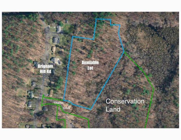 Lot 196 Brigham Hill Road, Grafton, MA 01536 (MLS #72451465) :: Apple Country Team of Keller Williams Realty