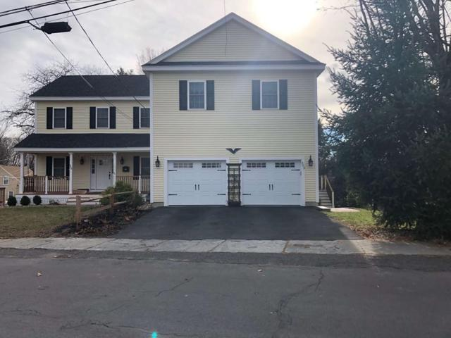 303 Haven St #1, Reading, MA 01867 (MLS #72451531) :: EdVantage Home Group