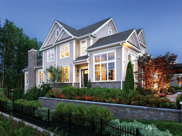 1 Brand Boulelvard #112, Scituate, MA 02066 (MLS #72451569) :: Compass Massachusetts LLC