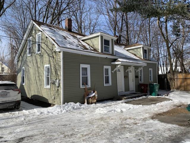 2-4 Harrison Pl, Lowell, MA 01850 (MLS #72451624) :: EdVantage Home Group
