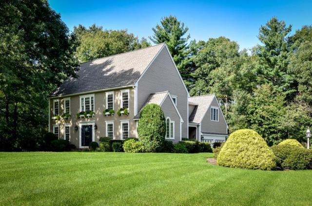 13 Edge Hill Rd, Hopkinton, MA 01748 (MLS #72451689) :: Anytime Realty