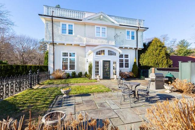 11 Thissell St #3, Beverly, MA 01965 (MLS #72451710) :: EdVantage Home Group