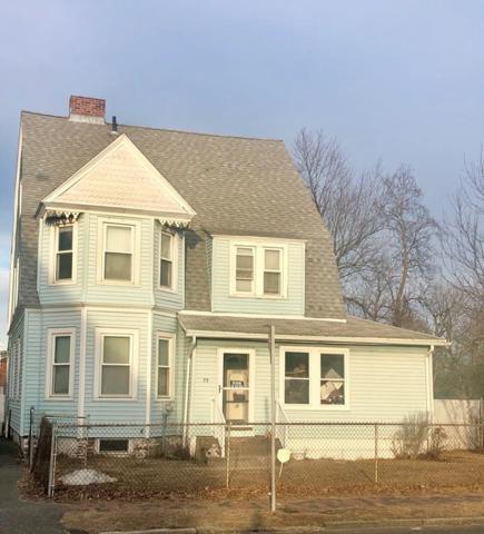 99 White St, Springfield, MA 01108 (MLS #72451729) :: Vanguard Realty