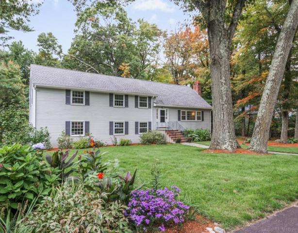 15 Carriage Drive, Lexington, MA 02420 (MLS #72451786) :: Commonwealth Standard Realty Co.