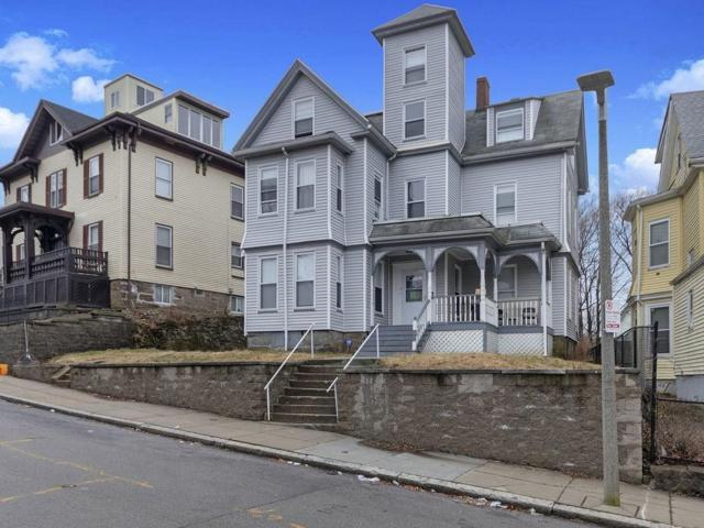 11 Hartford St., Boston, MA 02125 (MLS #72451792) :: Exit Realty